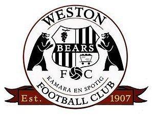 Weston Workers Bears FC httpsuploadwikimediaorgwikipediaenthumb4
