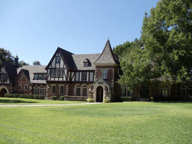 Westover Manor