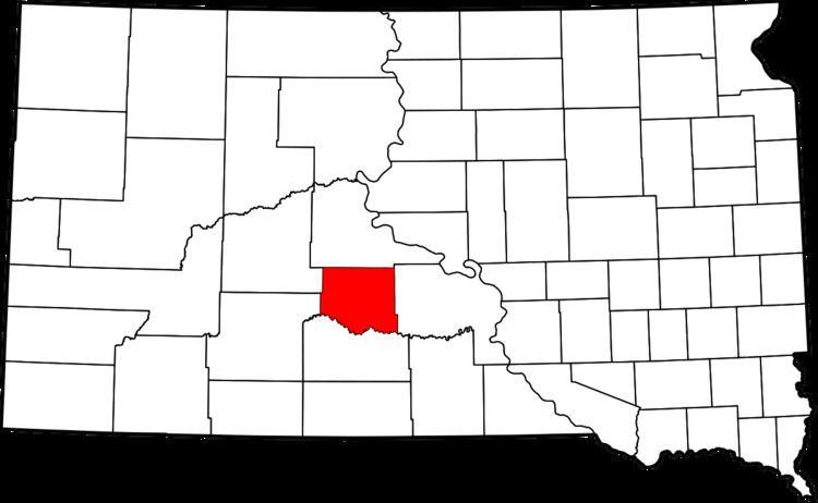 Westover, South Dakota