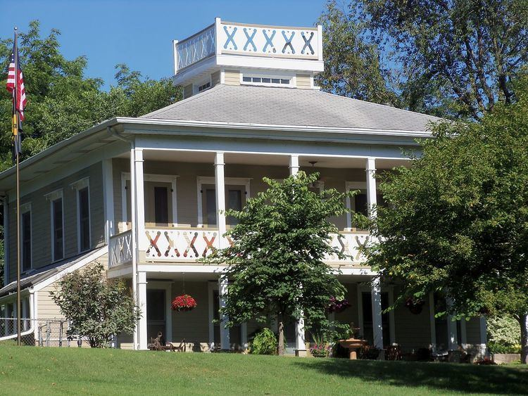 Westphal-Schmidt House