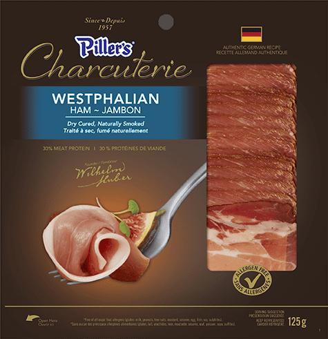 Westphalian ham Piller39s Fine Foods