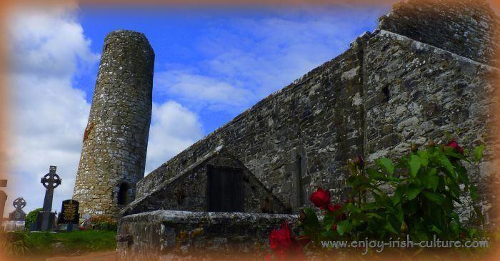 Westport, County Mayo Culture of Westport, County Mayo