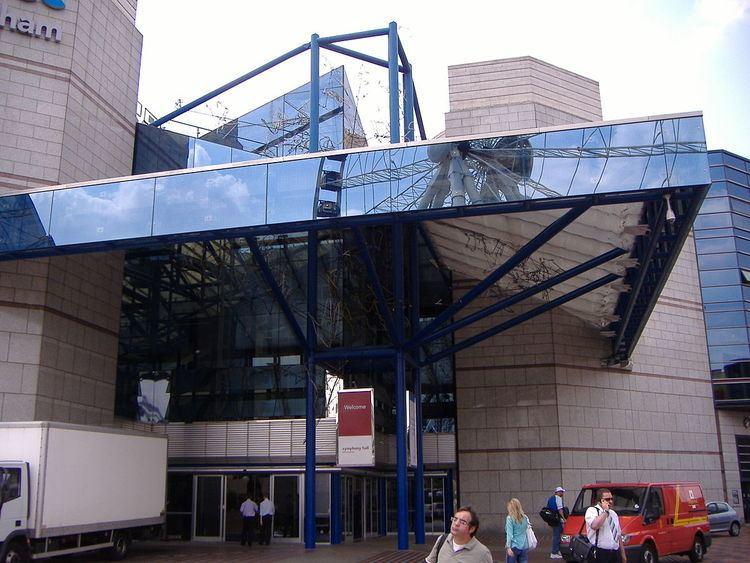 Westside, Birmingham