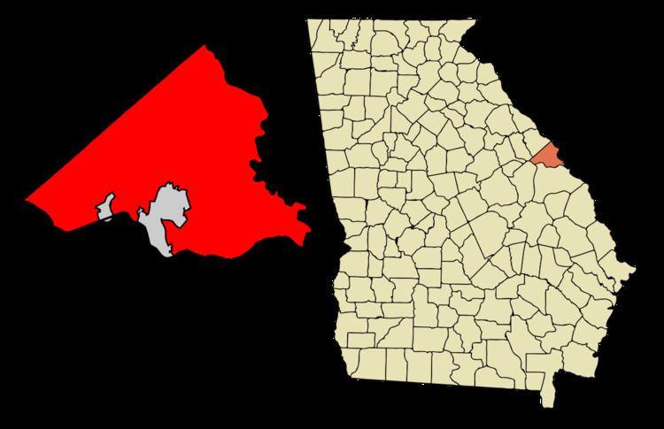 Westside High School (Augusta, Georgia)
