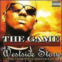 Westside Story (The Game album) uploadwikimediaorgwikipediaenff6GameWestsi