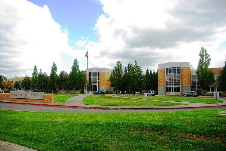 Westview High School (Beaverton, Oregon)