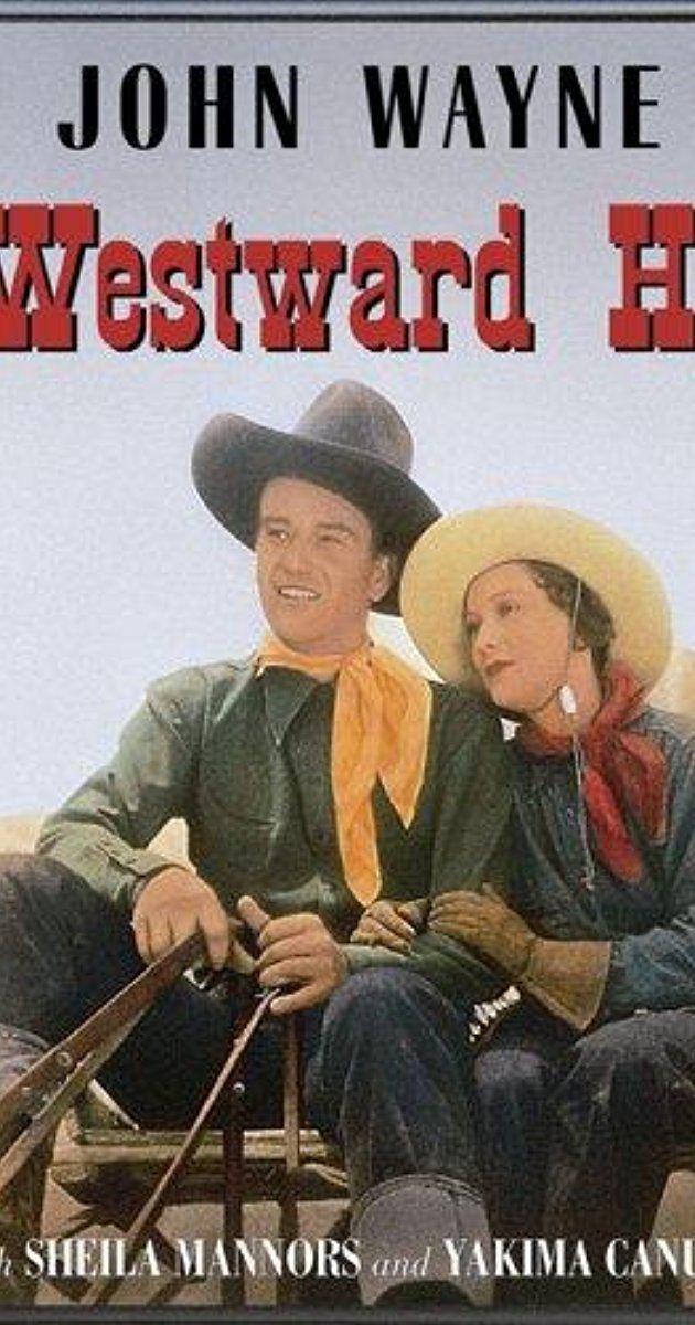 Westward Ho 1935 IMDb