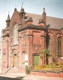 Westwood Moravian Church httpsuploadwikimediaorgwikipediacommonsthu