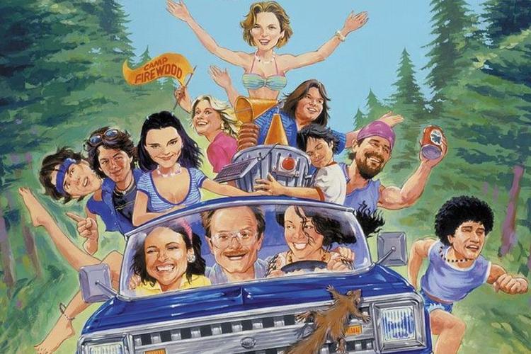 Wet Hot American Summer movie scenes What Has The Wet Hot American Summer Cast Has Been Up To Since 2001