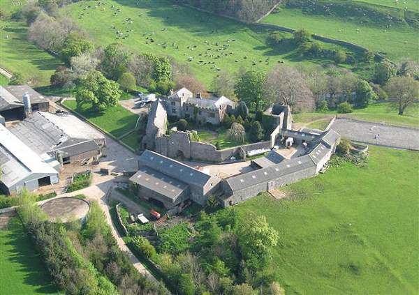 Wharton Hall Wharton Hall Visit Cumbria