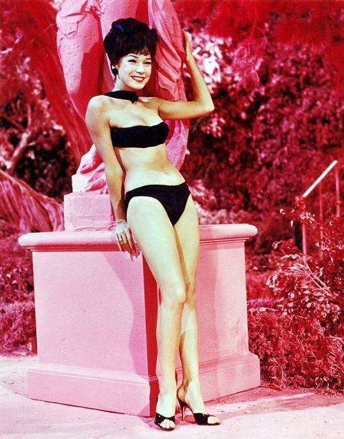What a Way to Go! (film) Shirley MacLaine in What a Way to Go 1964 Screen Queens