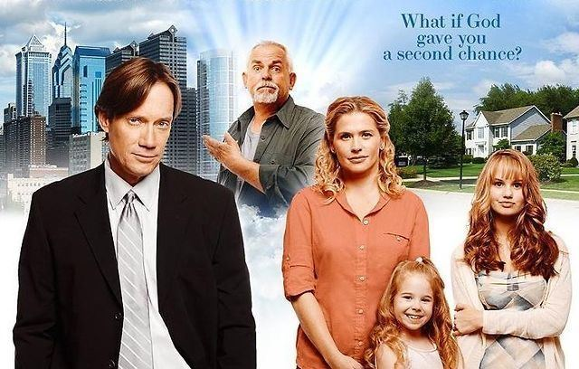 What If... (2010 film) What If 2010 Kevin Sorbo Kristy Swanson CHRISTIAN MOVIE REVIEW