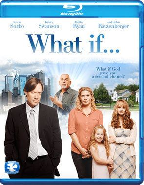What If... (2010 film) What If Bluray at Christian Cinemacom