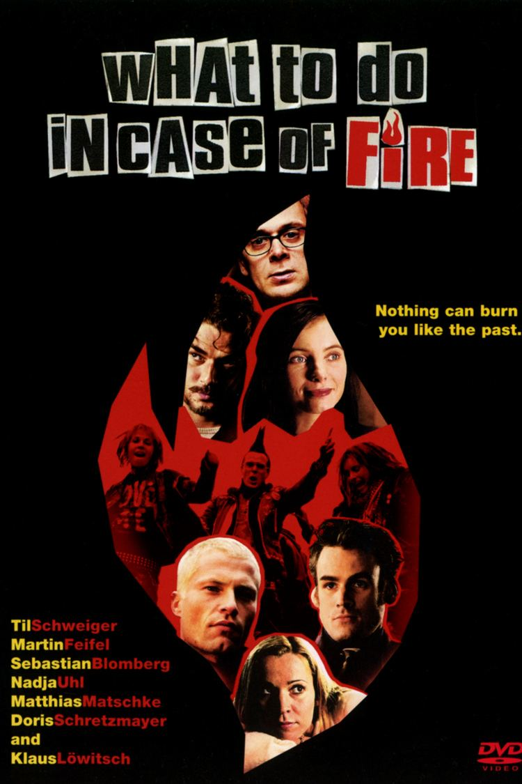 What to Do in Case of Fire? wwwgstaticcomtvthumbdvdboxart30359p30359d