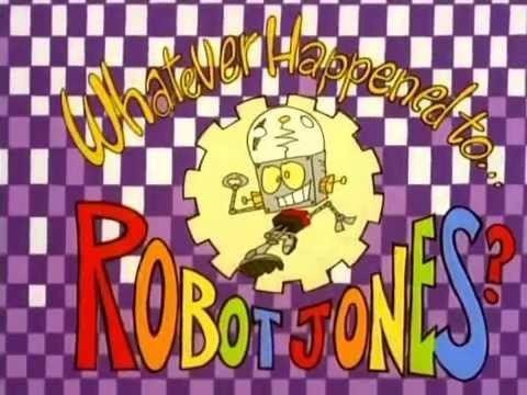 Whatever Happened to    Robot Jones - Alchetron, the free