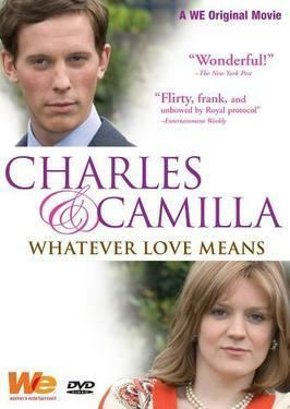 Whatever Love Means movie poster