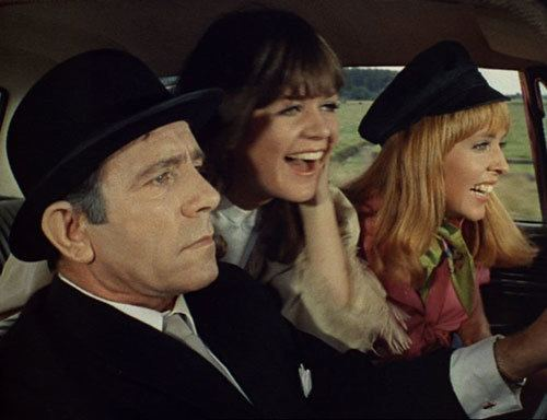 What's Good for the Goose Cinedelica DVD Review Whats Good For The Goose 1969