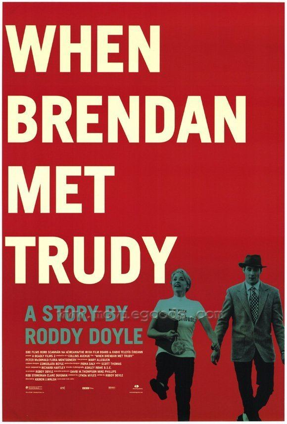 When Brendan Met Trudy When Brendan Met Trudy Movie Posters From Movie Poster Shop