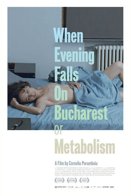 When Evening Falls on Bucharest or Metabolism t1gstaticcomimagesqtbnANd9GcQWGxBUtsh0qz4xR