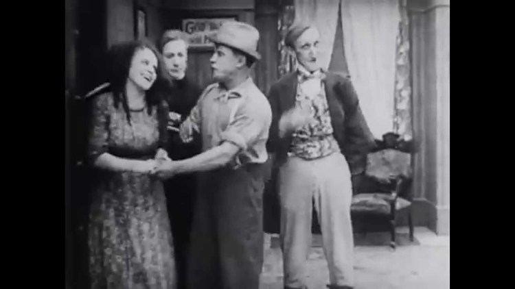 When Love Took Wings 1915 FATTY ARBUCKLE Mack Sennett YouTube