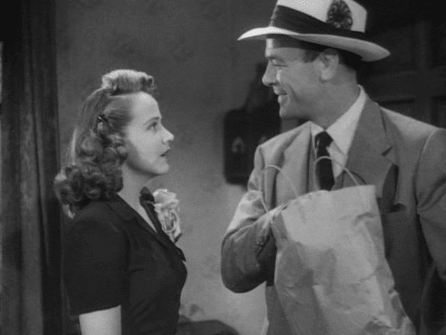 When Strangers Marry Etrange Mariage When Strangers marry Betrayed 1944 de William