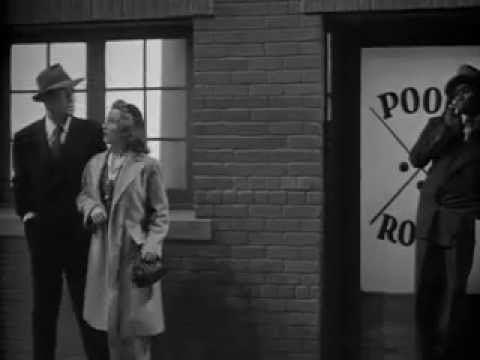When Strangers Marry When Strangers Marry 1944 scene in the jazz club YouTube