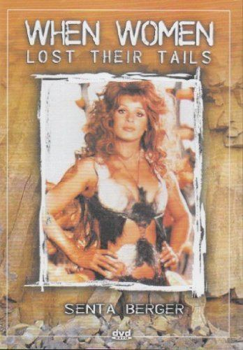 When Women Lost Their Tails Amazoncom When Women Lost Their Tails Mario Adorf Senta Berger