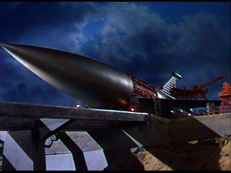 When Worlds Collide (1951 film) Blue Ruins When Worlds Collide 1951 When Worlds Collide