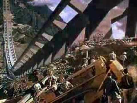 When Worlds Collide (1951 film) When Worlds Collide 1951 With Kraftwerks Megaherz Kraftwerk 1