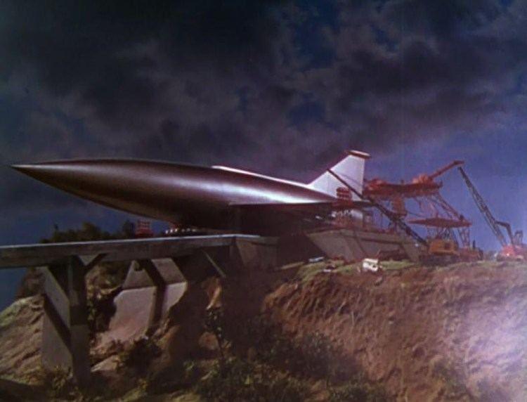 When Worlds Collide (1951 film) When Worlds Collide film Wikiquote