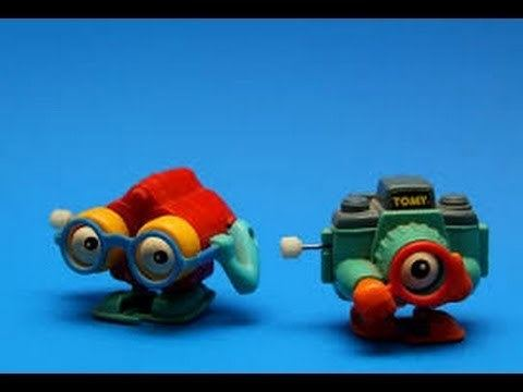 Where the Toys Come from Full Movie YouTube