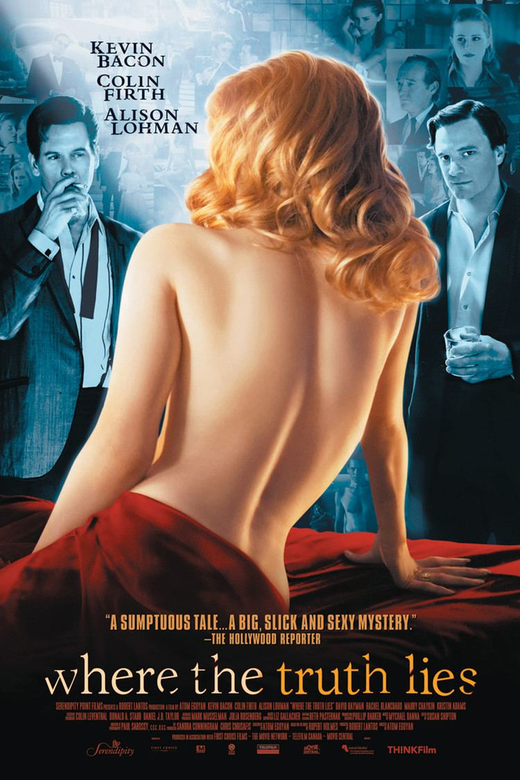 Where the Truth Lies wwwgstaticcomtvthumbmovieposters36535p36535