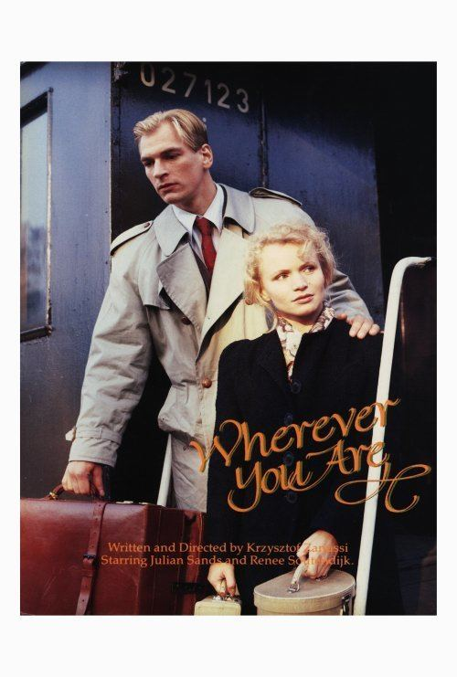 Wherever You Are (film) Wherever You Are Movie Posters From Movie Poster Shop