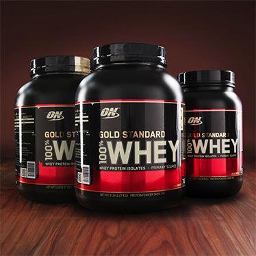 Whey Optimum Nutrition Gold Standard 100 Whey 1599