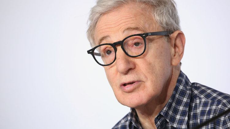 While There is Still Time movie scenes When asked about his major shortcomings filmmaker Woody Allen says I m