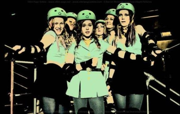 Whip It (film) I Love Whip It But You Probably Shouldnt A Roller Derby