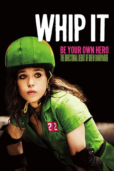 Whip It (film) Whip It Movie Review Film Summary 2009 Roger Ebert