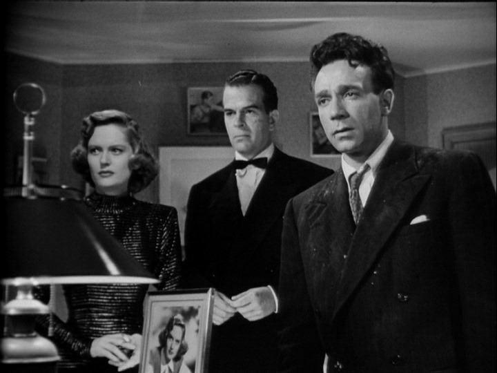 Whiplash 1948 Lewis Seiler Twenty Four Frames