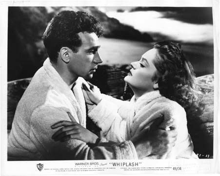 Lauras Miscellaneous Musings Tonights Movie Whiplash 1948 at