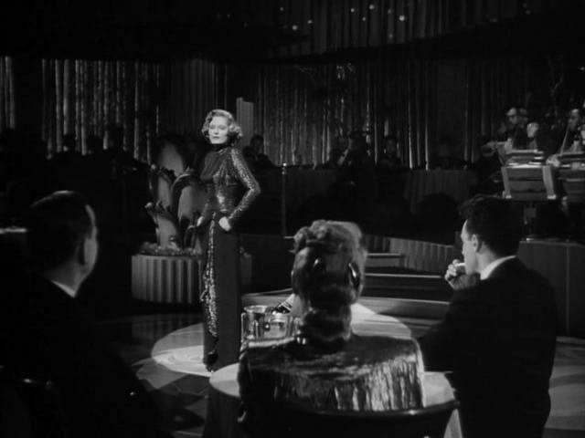 Lewis Seiler Whiplash 1948 Cinema of the World