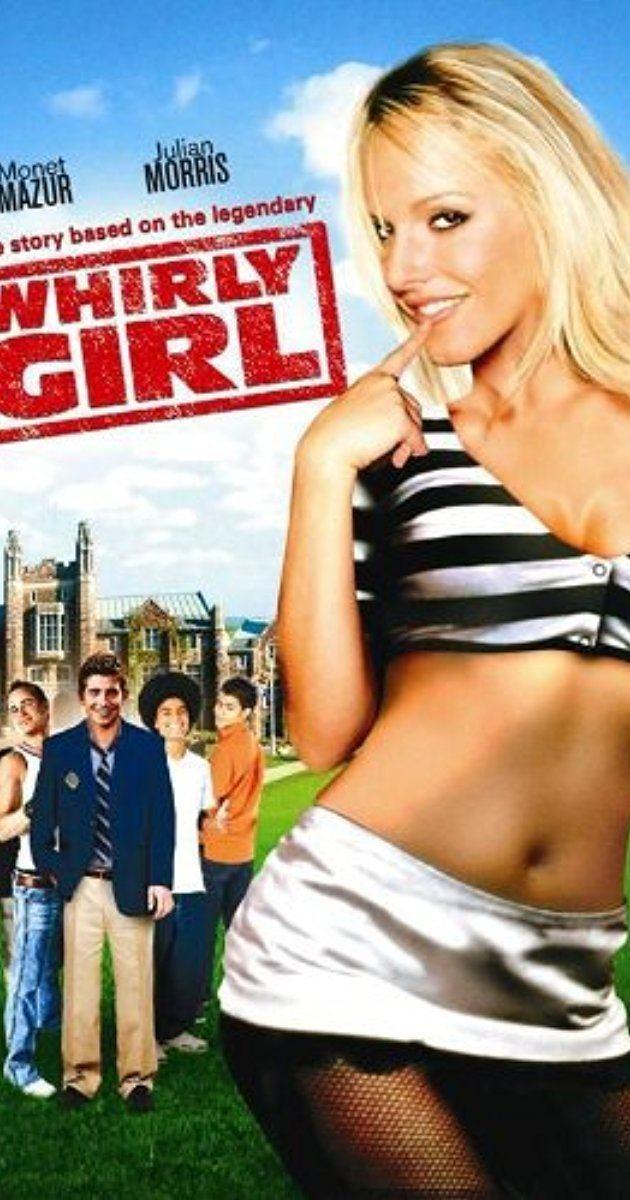 Whirlygirl 2006 IMDb