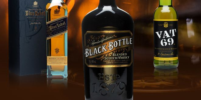 Whisky A to Z of Scotch Whisky Brands The Whisky Exchange
