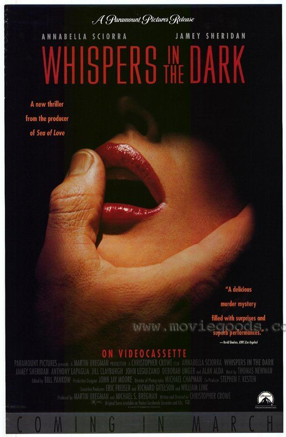 Whispers in the Dark (film) Whispers in the Dark Movie Posters From Movie Poster Shop