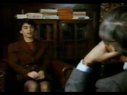 Whispers in the Dark (film) Whispers in the Dark Theatrical Trailer 1992 YouTube