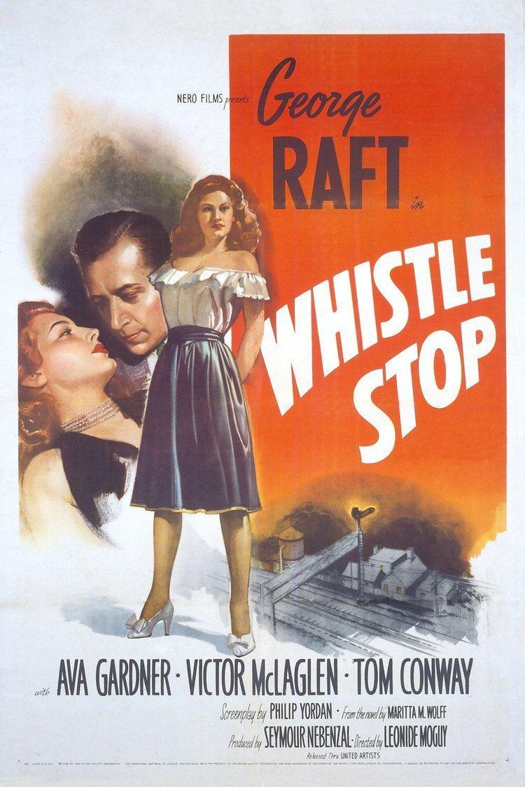 Whistle Stop (film) wwwgstaticcomtvthumbmovieposters6546p6546p