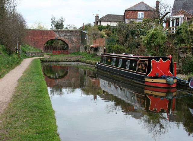 Whitchurch Waterway Trust