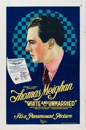 White and Unmarried Wikipedia