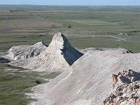 White Butte httpsuploadwikimediaorgwikipediacommonsthu