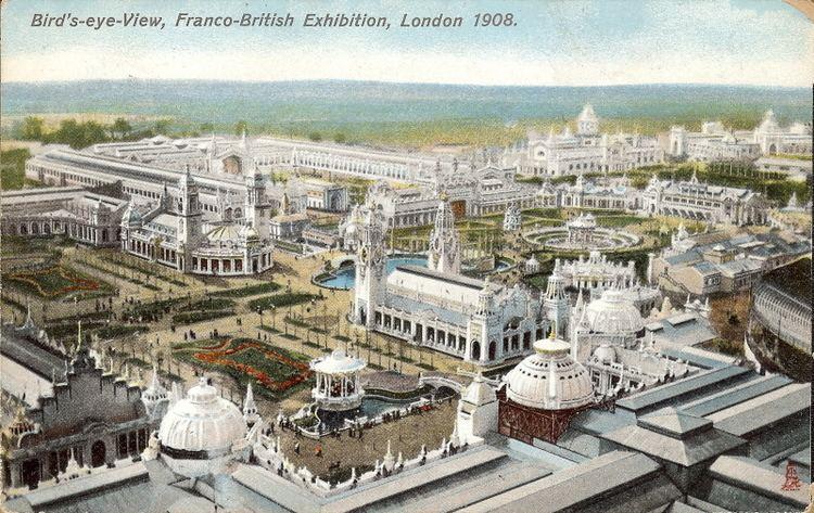White City London Alchetron The Free Social Encyclopedia