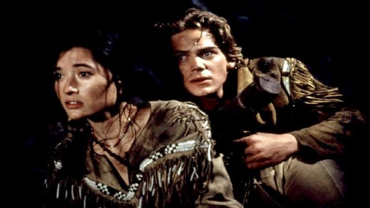 White Fang 2: Myth of the White Wolf White Fang 2 Myth of the White Wolf 1994 Full Movie YouTube